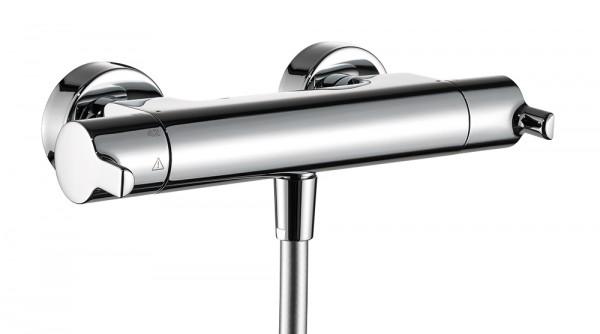 HSK Aufputz-Sicherheits-Duschthermostat, Softcube