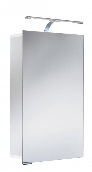 HSK Alu-Spiegelschrank ASP 300 LED