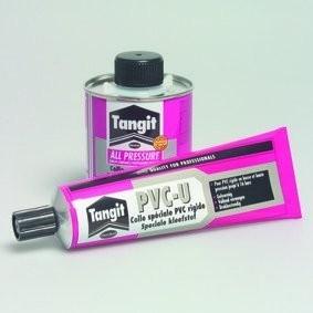 PVC-Kleber 250 ml