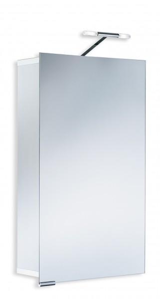 HSK ASP 300 Alu-Spiegelschrank 45 x 75 cm