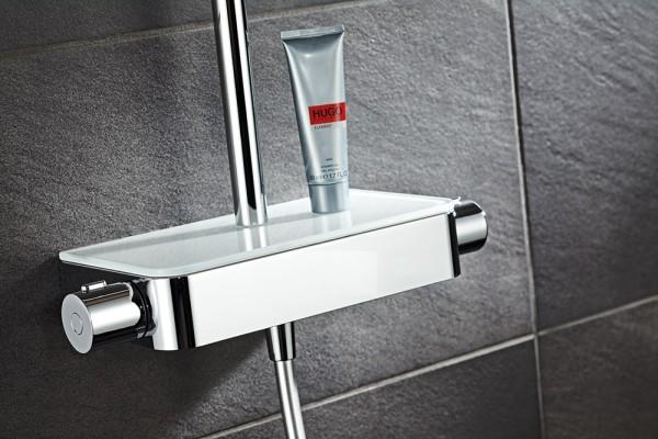 HSK Aufputz-Sicherheits-Duschthermostat AquaTray