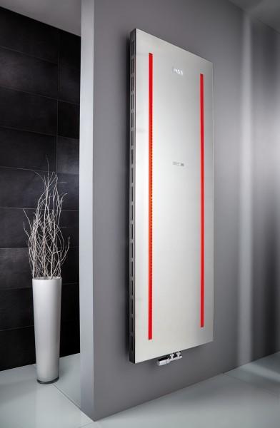 HSK Designheizkörper Atelier LED