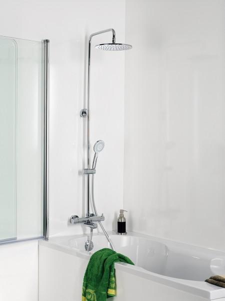 HSK RS 200 Thermostat für Badewanne, Rund