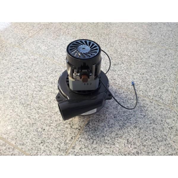 Lamb Ametek Motor Nr. 116355-00