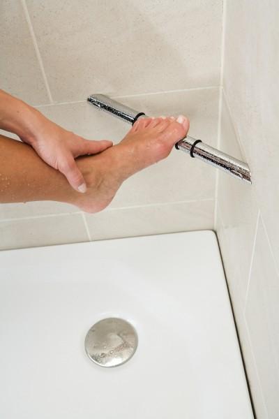 HSK Fuß-Stütze, universal